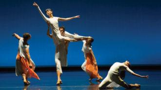 Jessica Lang Dance ends an era at PAC