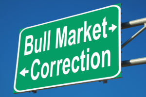 Bull Market or Correction Highway Sign Investing Mid-Year Review with Chappaqua's Scott Kahan