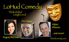 TDComedy_LOHUD Comedy_Schoolhouse
