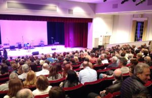 New Chappaqua Performing Arts Center Announces Fall Schedule