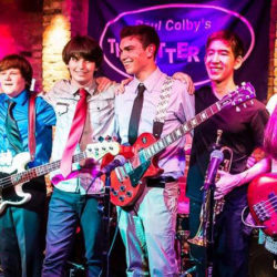 Lagond Music School Students score $1M+ Scholarships