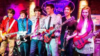 Lagond Music School Students score $1M+ Scholarships