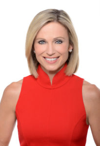 Breast Cancer Awareness Month ABC NEWS - Amy Robach (ABC/Lorenzo Bevilaqua) AMY ROBACH