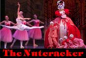 The Nutcracker, A Christmas Carol, Brandenburg Concertos