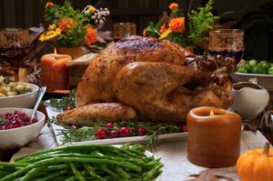 Thanksgiving Checklist: Best Birds, Pies, Parades & 17 Events