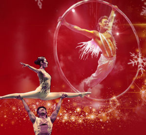 Cirque Christmas.Holiday Events For Kids December What To Do Armonk Bedford