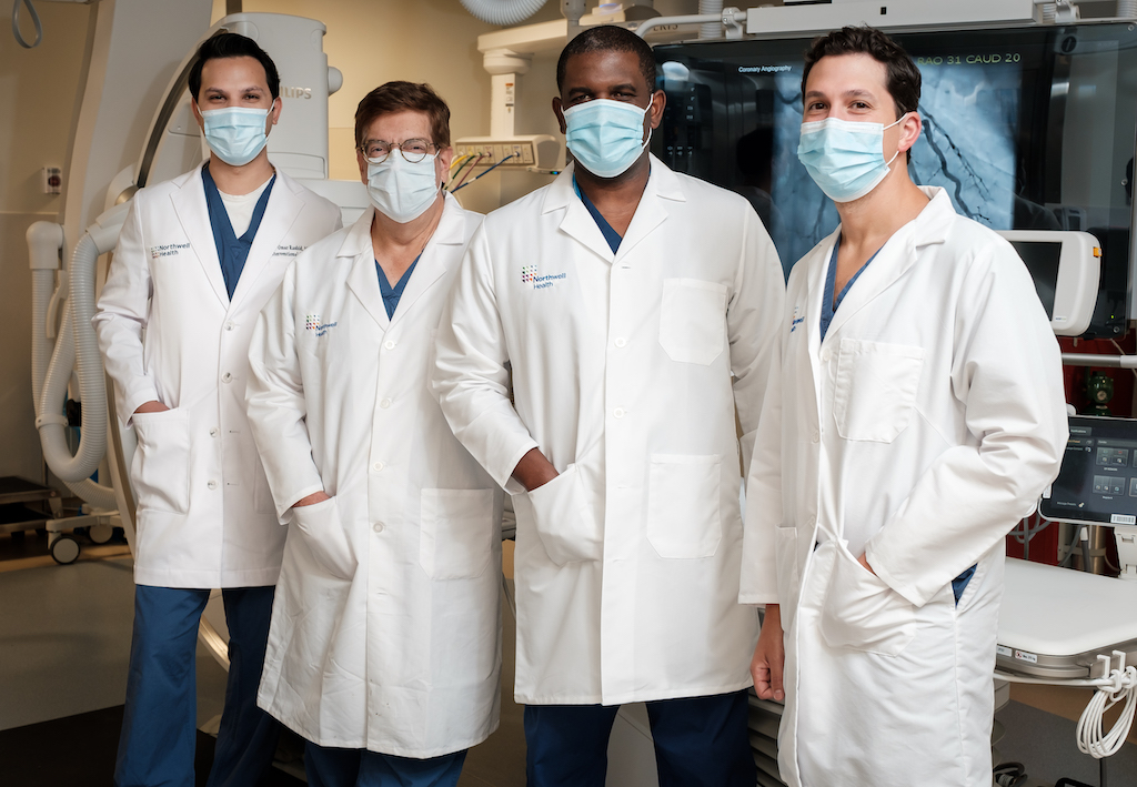 Nwh Opens Seema Boesky Heart Center And New Cardiac Catherization Lab What To Do